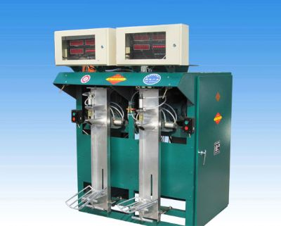 点击查看详细信息<br>标题:DT-502全自动粉体包装机 阅读次数:880