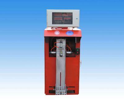 点击查看详细信息<br>标题:DT-501A全自动粉体包装机 阅读次数:1155