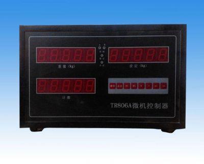 点击查看详细信息<br>标题:TR806A微机控制器 阅读次数:584