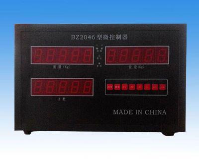 点击查看详细信息<br>标题:BZ2046型微控制器 阅读次数:600